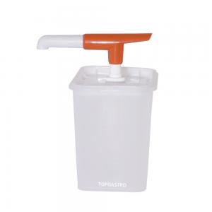 Dispenser Mustar - Ketchup 5 L