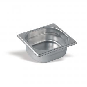 Cuva - Tava GN 1/6 Inox Standard 100 mm
